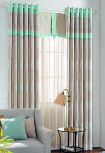 【摩尔登】2017光触媒技术遮光窗帘 简约时尚窗帘 优雅随性的态度 书房客厅窗帘布艺品牌加盟