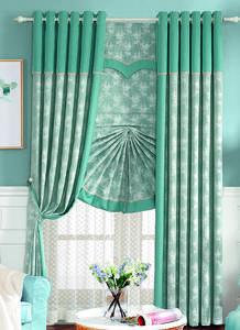 【摩尔登】2017光触媒技术简约时尚窗帘 简单舒适居家的书房客厅窗帘布艺品牌加盟
