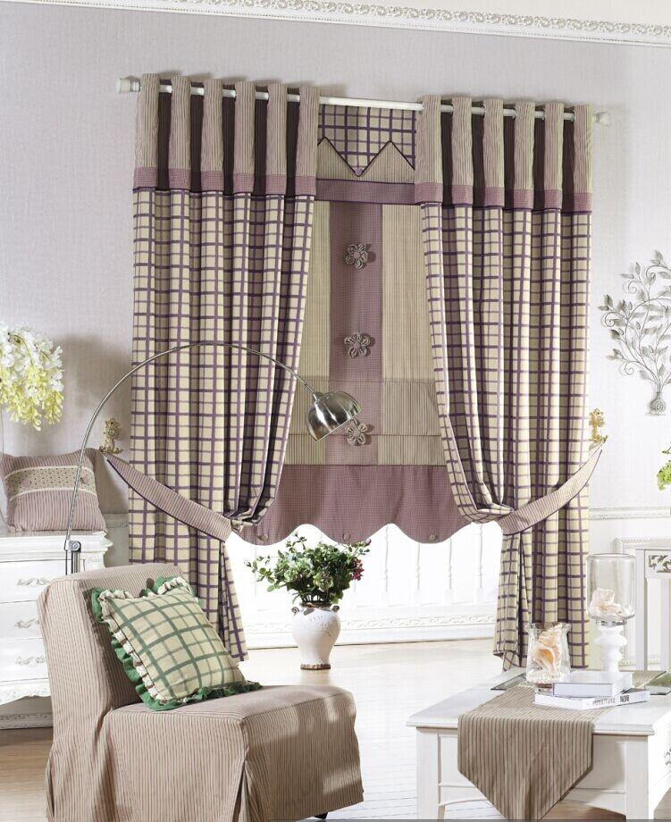 卧室窗帘装修效果图_摩尔登窗帘——国内著名中高端