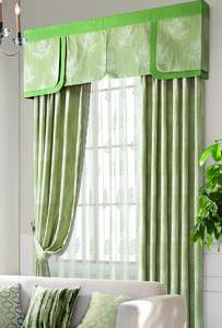 【摩尔登】2017光触媒技术遮光窗帘 简约时尚窗帘 书房客厅窗帘布艺品牌加盟